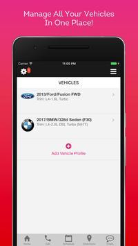 MOTEC Auto Care screenshot 2