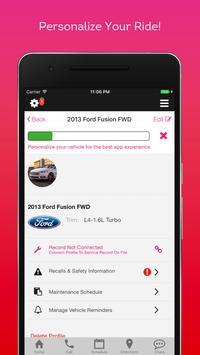 MOTEC Auto Care screenshot 3
