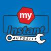 MyInstantSite icon