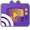 Server Cast icono
