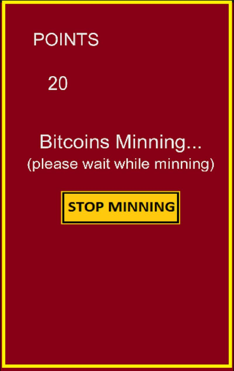 Bitcoin Miner - Unlimited Mine BTC, Quick payouts for