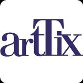 ArtTix SLC icon