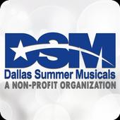 Dallas Summer Musicals icon