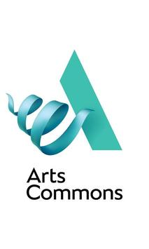 Arts Commons poster