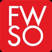 Fort Worth Symphony icon