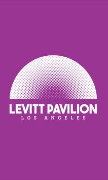 Levitt Los Angeles poster