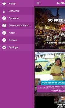 Levitt Los Angeles screenshot 2
