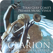 The Clarion Concert Hall icon