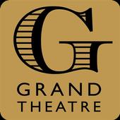 The Grand Theatre SLC icon