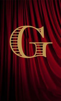 The Grand Theatre SLC poster