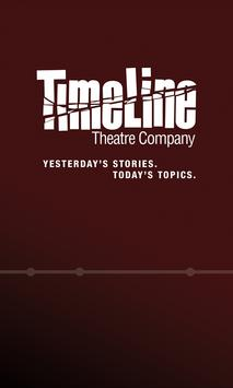 TimeLine Theatre Company poster