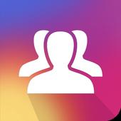 Get Insta Followers Pro icon