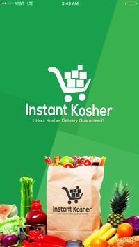 Instant Kosher poster