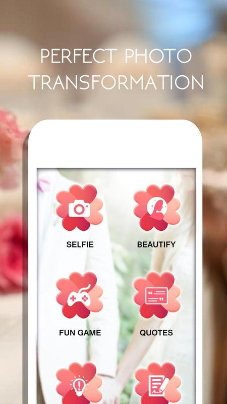 Instant Sweet Wedding Frames APK Download - Free Photography APP for ...