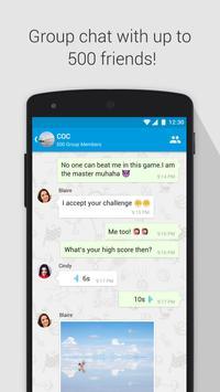 SOMA free video call and chat apk screenshot