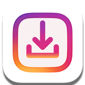 iSave - Photo and Video Downloader for Instagram icon