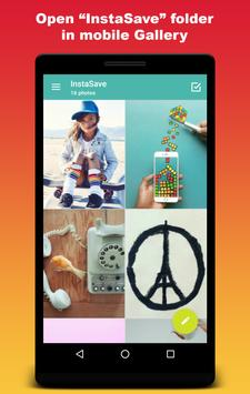 iSave - Photo and Video Downloader for Instagram screenshot 3