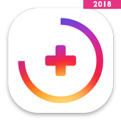 StorySave for Instagram icon