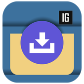 iSave - Video Photo Downloader icon