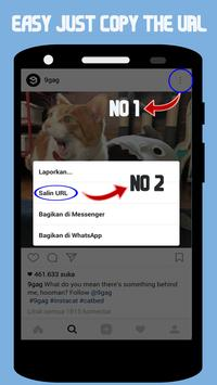 iSave - Video Photo Downloader poster