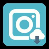 InstaSave - Photo & Video IG icon