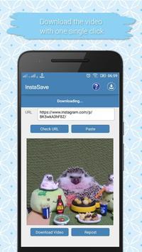 InstaSave - Photo & Video IG apk screenshot