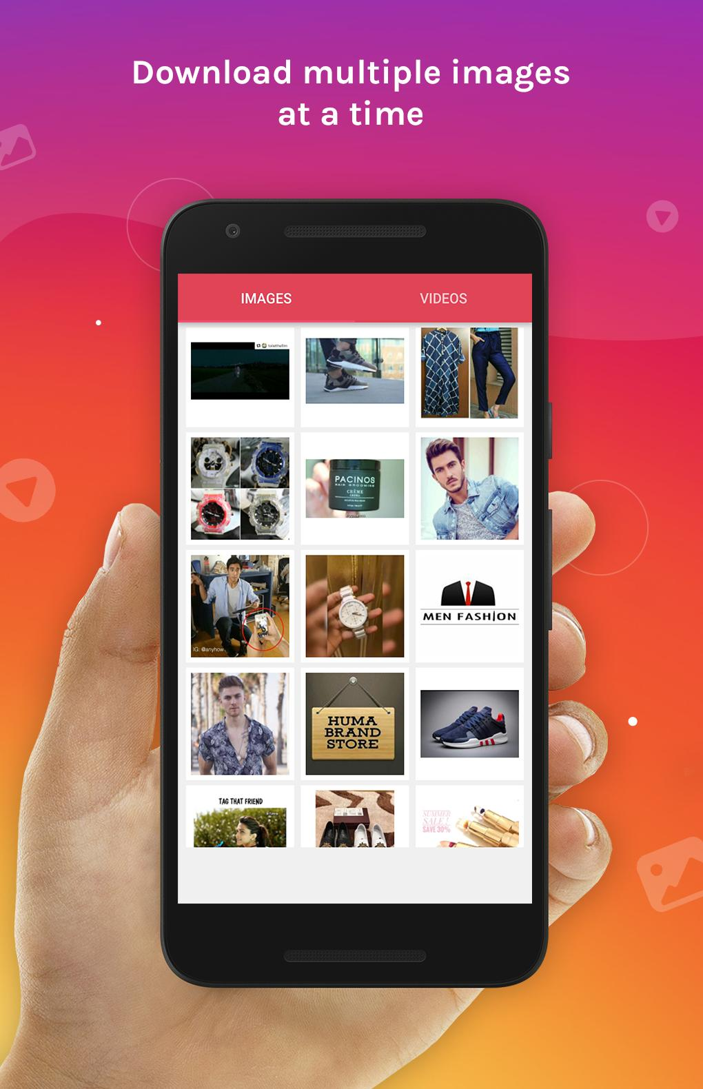 Fast Save For Instagram for Android - APK Download