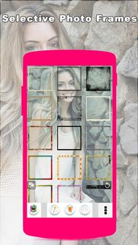 Insta-Size Best Photo Editor ,Picture Effects Free poster