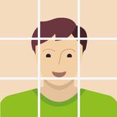 Instant Squares - Image Spliter icon