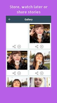 Story Notifier & Story Saver for Instagram screenshot 4