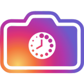 Insta Story Maker icon