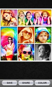 Pic Frames Editor poster