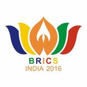BRICS 2016 icon