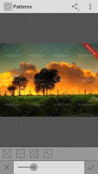 instawatermark free poster