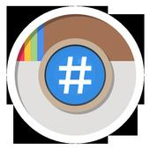 Instatag icon