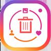 ikon Mass Delete for Instagram