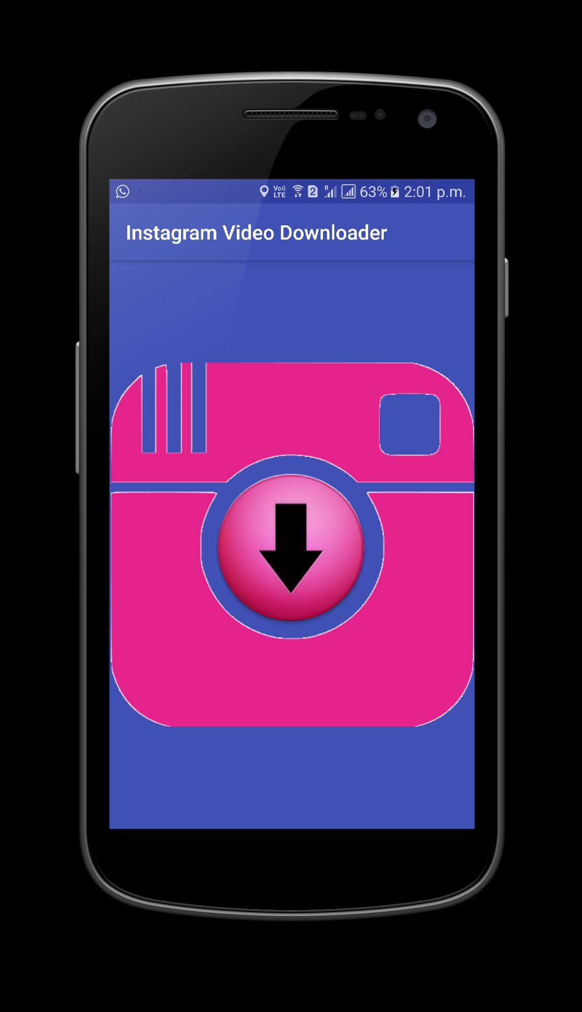 Save Photo & Video Instagram for Android - APK Download