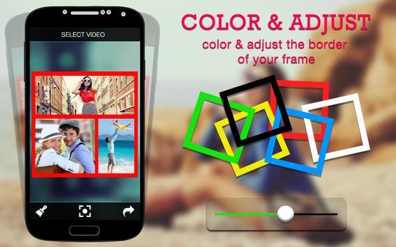 Video Collage screenshot 3