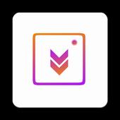 VidyoGram icon