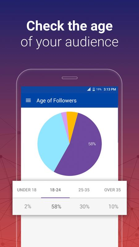 Followers Unfollowers Analytics For Instagram For Android Apk