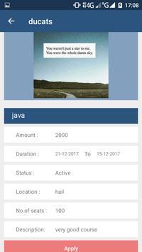 Oman future of knowledge apk screenshot