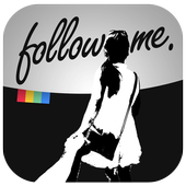 FollowMe icon
