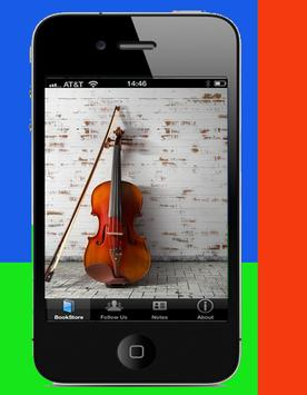 Music Wallpapers HD screenshot 3