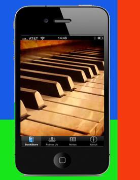 Music Wallpapers HD screenshot 2