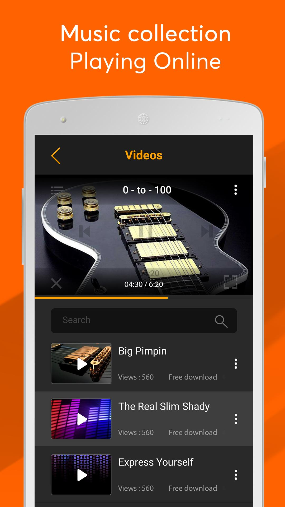 Instrumental Rap Beats for Android - APK Download