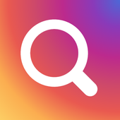 InstSearch icon