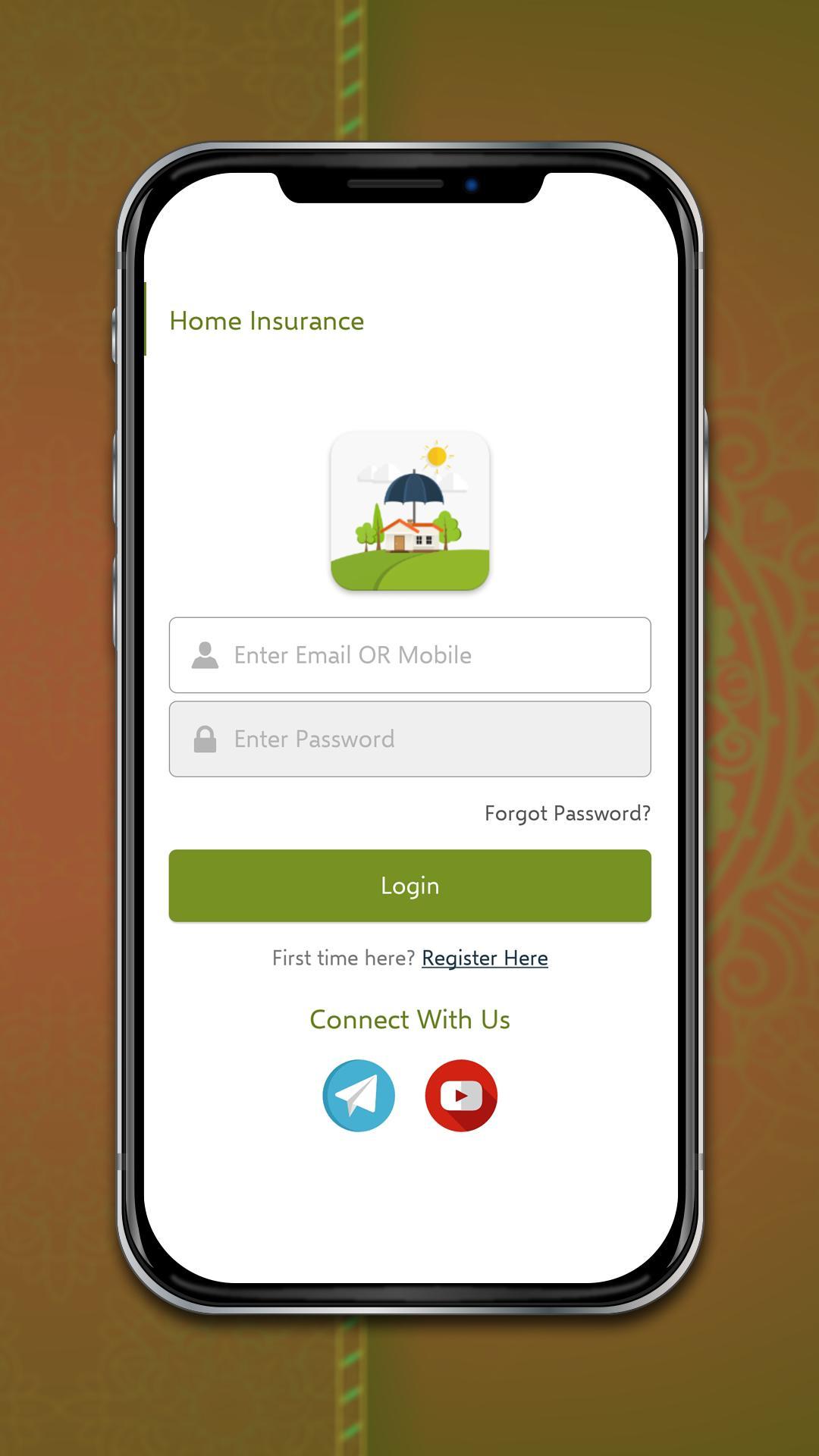 Home Insurance Apk Download – Home Insurance Apk App – Home Insurance Apk Client New 2021* 3