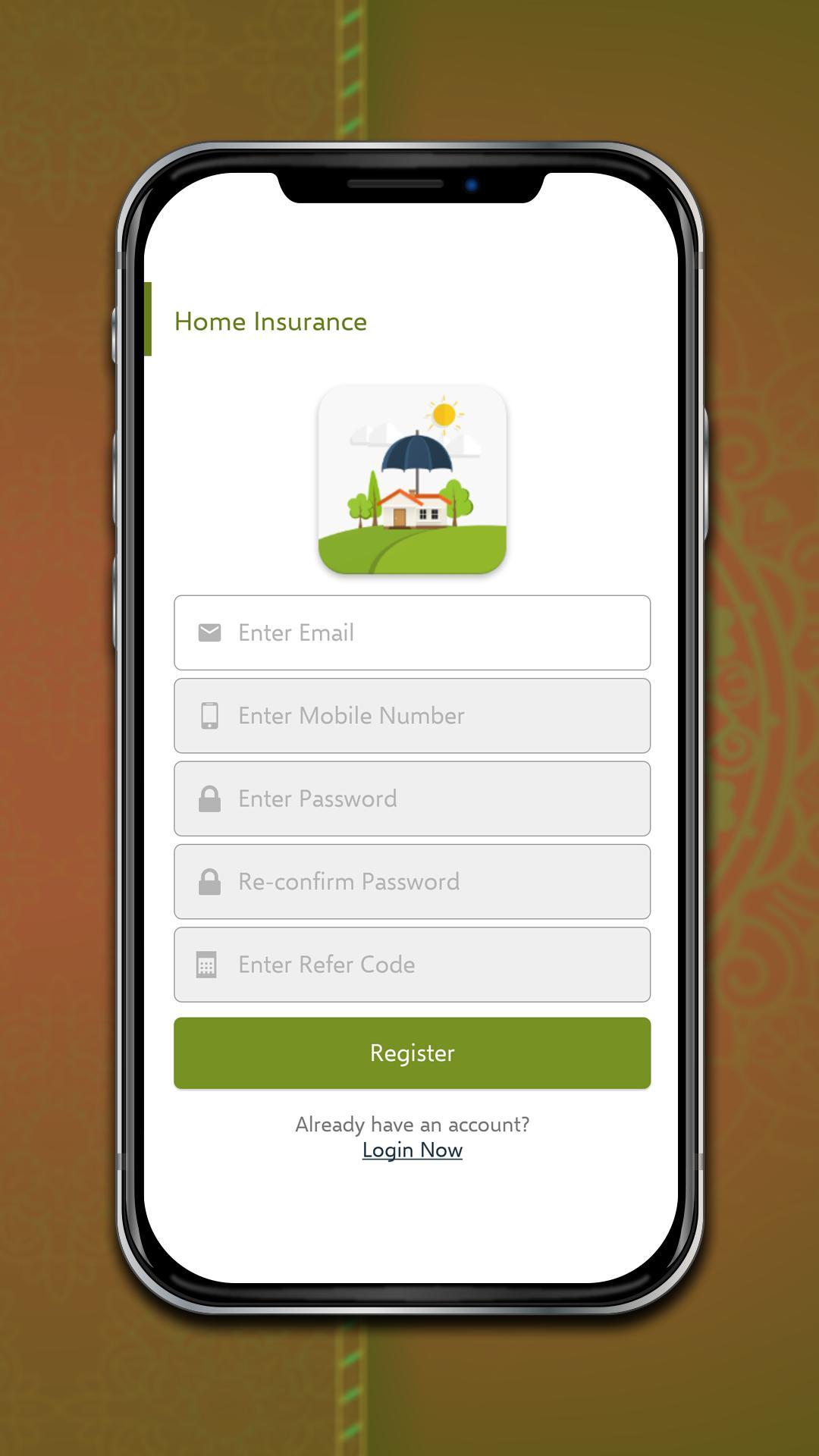 Home Insurance Apk Download – Home Insurance Apk App – Home Insurance Apk Client New 2021* 4
