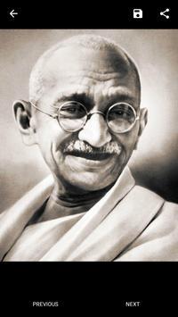 Mahatma Gandhi Jayanti screenshot 4