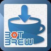 BotBrew ◈ root 圖標